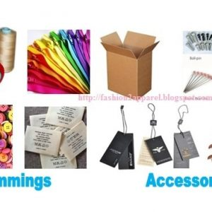 Trims and Accessories
